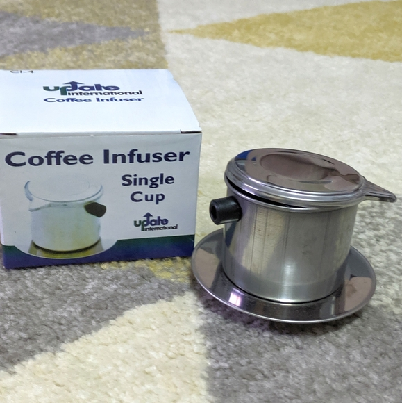 Kitchen 315 Vietnamese Drip Coffee Maker Nib Poshmark